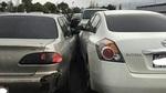 Nhân viên công ty siêu giàu toát mồ hôi tìm chỗ đỗ xe mỗi ngày