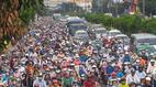 TP.HCM chi gần tỷ USD xây dựng đường trên cao số 1