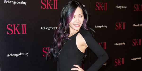 Michelle Phan, phù thủy trang điểm, kênh Youtube trang điểm, dạy trang điểm, người Mỹ gốc Việt