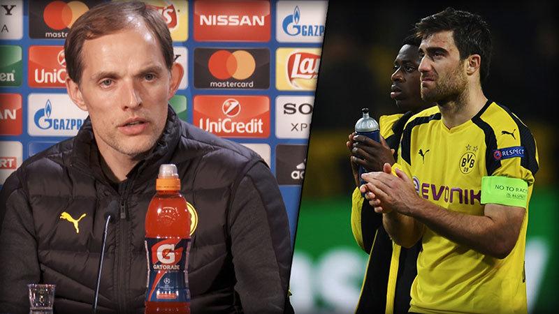 Vụ Dortmund bị khủng bố: 'Chưa có người chết thì cứ đá!'
