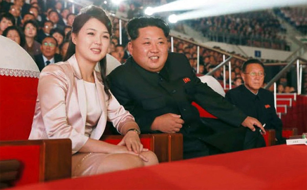 Chân dung người vợ 'kín như bưng' của Kim Jong Un