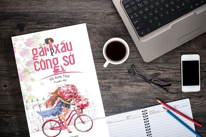 'Gái xấu công sở': Sổ tay tình trường các cô gái văn phòng phải đọc