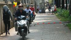 Đi dẹp vỉa hè, cán bộ đô thị ở Sài Gòn bị dân hành hung