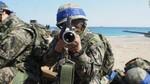 Hàn Quốc kêu gọi 30.000 binh sĩ bảo vệ đất nước bằng mọi giá
