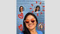 """Tính năng Facebook sao chép Snapchat """"hot"""" hơn cả nguyên bản"""