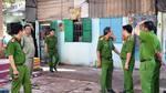 Nổ lớn trong nhà trọ ven Sài Gòn, một phụ nữ tử vong