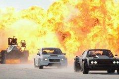'Fast & Furious 8' lập kỷ lục doanh thu tại Việt Nam