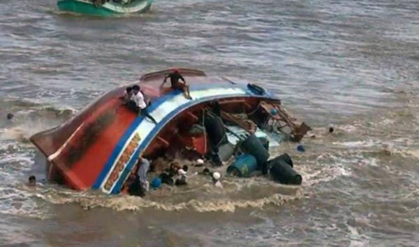 Tình tiết bất ngờ vụ chìm tàu 3 cô gái tử vong ở Bạc Liêu