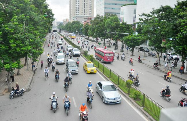 giao thông, lỗi giao thông, cảnh sát giao thông
