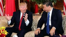 Ông Tập khiến ông Trump thay đổi suy nghĩ về Triều Tiên trong 10 phút