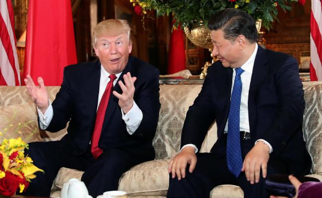 Tập Cận Bình, Triều Tiên, Donald Trump,Obama đến thăm Việt Nam