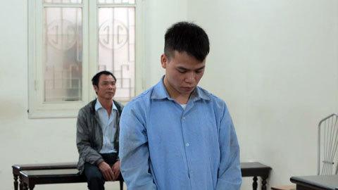 Nhân viên lò mổ giết đồng nghiệp vì tranh mối làm ăn
