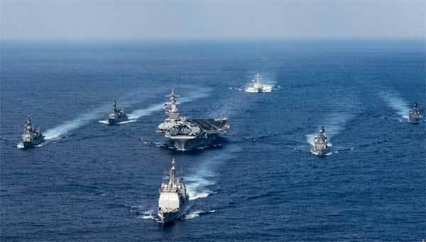 'Xung đột vì Triều Tiên có thể bùng nổ bất cứ lúc nào'