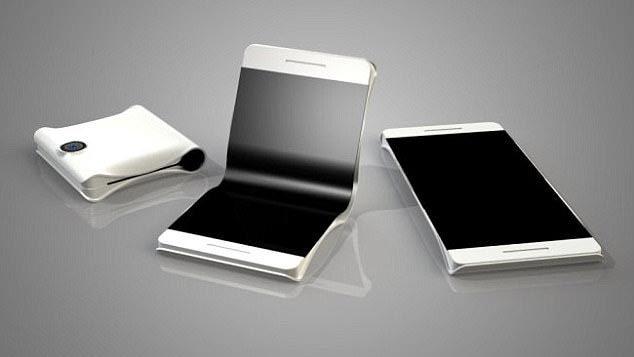 Samsung sắp ra mắt smartphone gập dòng Galaxy?