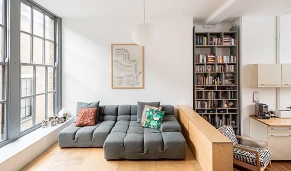 thiết kế căn hộ, nhà đẹp