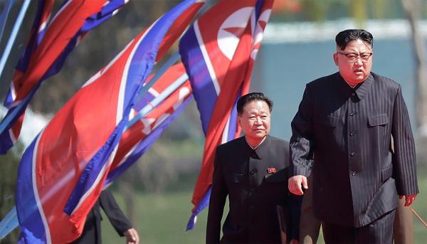 Tình hình Triều Tiên mới nhất