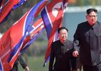 Tình hình chiến sự Triều Tiên mới nhất