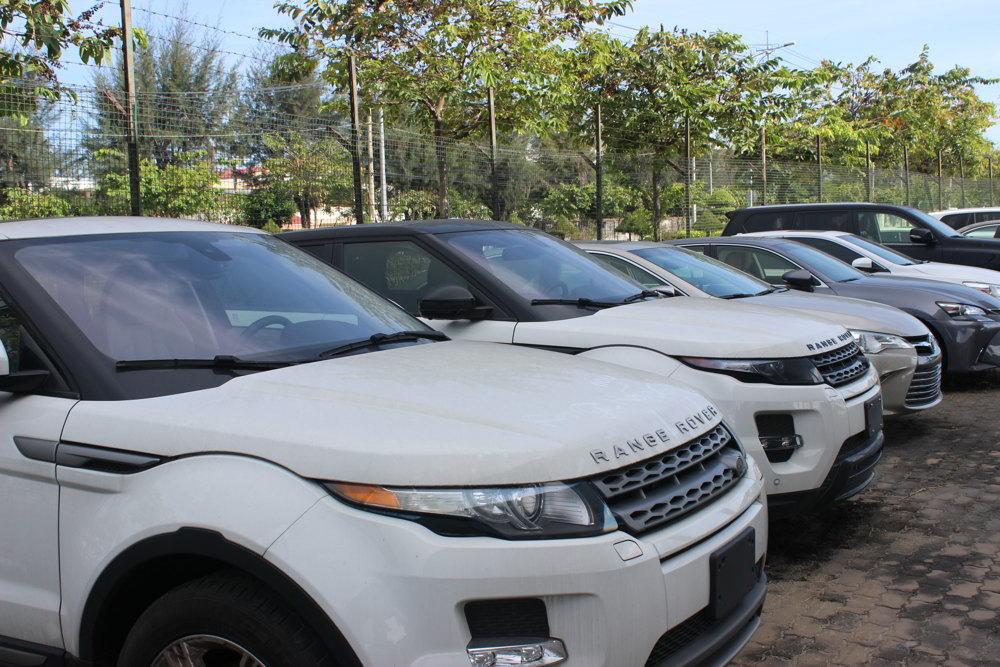 ô tô nhập, nhập khẩu ô tô, giá ô tô nhập, ô tô giá rẻ