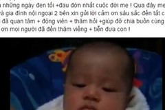 """Mẹ bé gái Việt bị sát hại tại Nhật: """"Em Tú nhớ con lắm Linh ơi!"""""""
