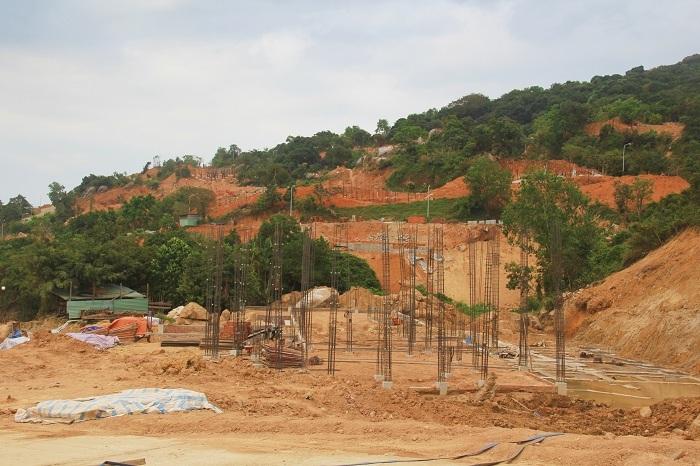 Đà Nẵng báo cáo Thủ tướng dự án du lịch trên bán đảo Sơn Trà