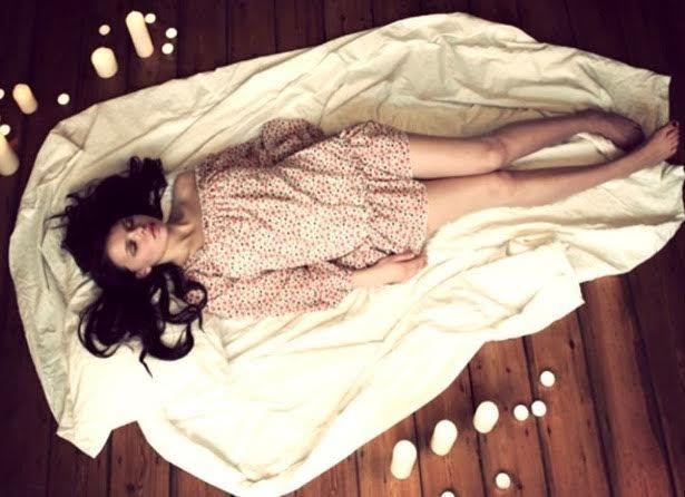 Tính cách bạn được thể hiện qua tư thế ngủ