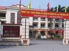Hải Dương lập tổ công tác kiểm tra vụ cả nhà làm quan huyện