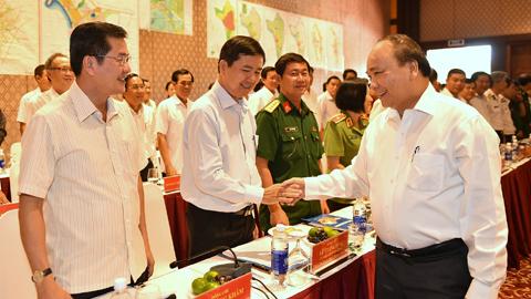 Thủ tướng Nguyễn Xuân Phúc, Thủ tướng, Nguyễn Xuân Phúc, Kiên Giang, đảo Phú Quốc, viên ngọc quý