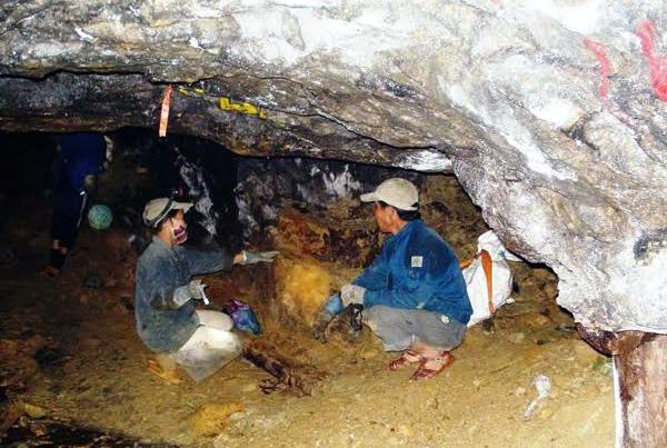 mỏ vàng, mỏ vàng Bồng Miêu, đại gia vàng, Quảng Nam, đào vàng, phu vàng,