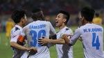Video bàn thắng Hà Nội FC 1-0 SLNA