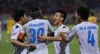 Video bàn thắng Hà Nội 1-0 SLNA