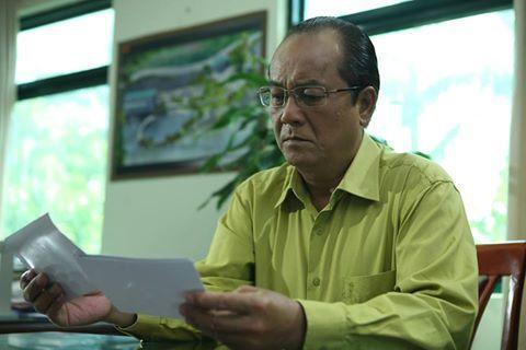 Diễn viên Duy Thanh qua đời ở tuổi 61