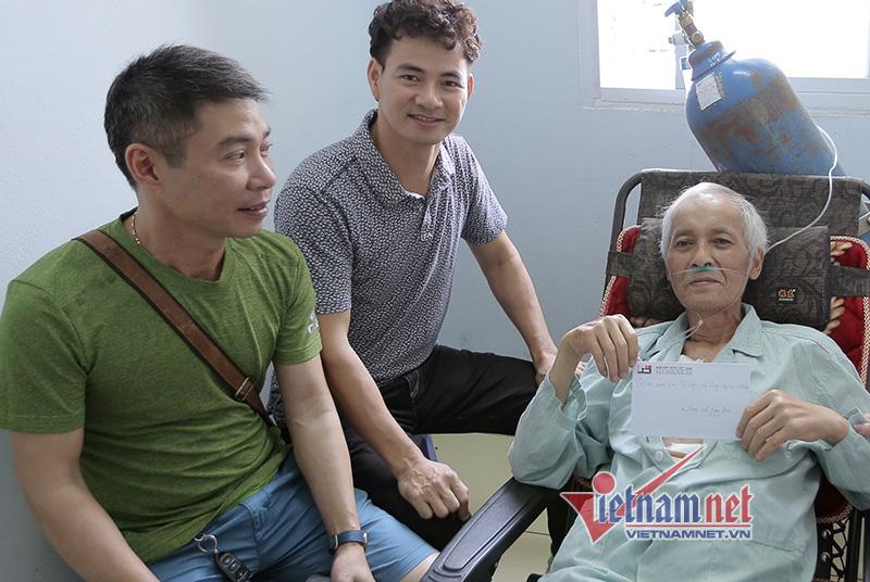 Xót xa chia sẻ của Xuân Bắc, Công Lý về diễn viên Duy Thanh