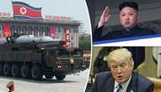 Mỹ chốt phương án đối phó với Triều Tiên