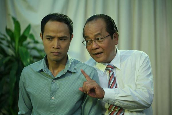 Những vai diễn không thể quên của diễn viên Duy Thanh