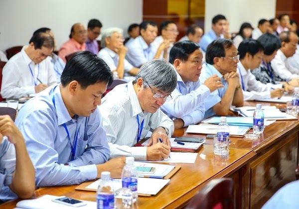 Bộ trường Phùng Xuân Nhạ, trường đại học ngoài công lập, phi lợi nhuận