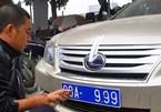 Hàng chục ôtô Lexus tiền tỷ đeo biển 'rởm' tại Việt Nam