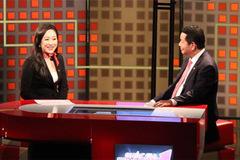 Hoa hậu Ngô Phương Lan gây bất ngờ với vai trò mới