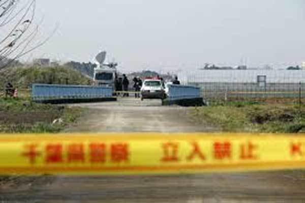 Xe nghi phạm xuất hiện tại vị trí tìm thấy thi thể bé gái người Việt