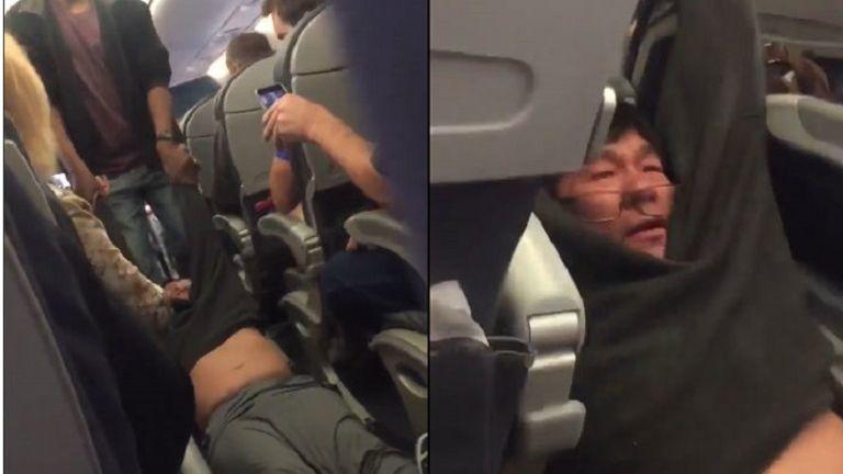 United Airlines phải bồi thường bao nhiêu cho bác sĩ David Dao