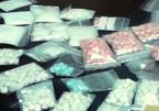 1 cảnh sát PCCC bị bắt vì bán ma túy
