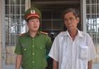 Bắt giam lão nông 62 tuổi dâm ô 2 bé gái