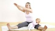 Mẹo giảm cân hiệu quả cho các mẹ sau sinh