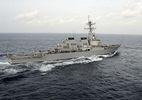 Mỹ điều tàu khu trục tên lửa đến Biển Đông