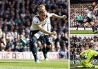 """Tottenham thắng """"4 sao"""", Chelsea vẫn phải chờ"""