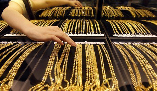 Giá vàng hôm nay 16/4: Tăng 500 ngàn/lượng, diễn biến khó lường