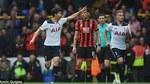 Video bàn thắng Tottenham 4-0 Bournemouth