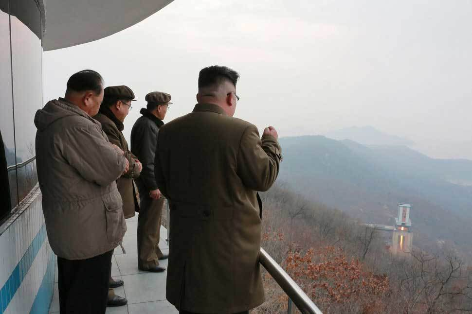 Căng thẳng trên bán đảo Triều Tiên: Chệch một ly, đi một dặm