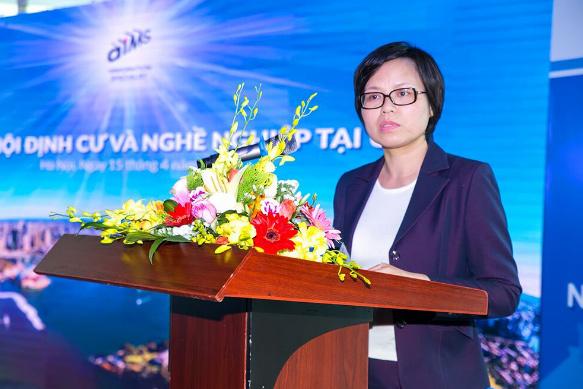giới trẻ Việt, ngày hội định cư