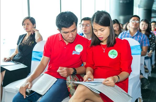 Giới trẻ Việt hào hứng với ngày hội định cư Úc