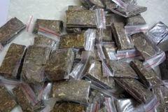 Công an Hải Phòng lên tiếng vụ 1 cảnh sát PCCC bán ma túy